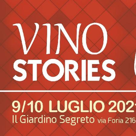 Vino Stories