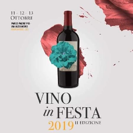 Vino in Festa 2019