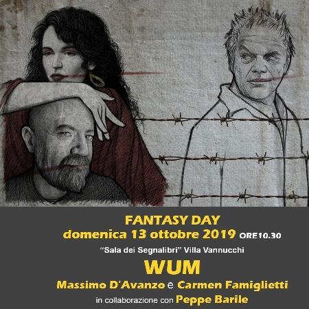 WUM - Fantasy Day