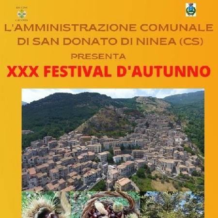 XXX Festa d'Autunno