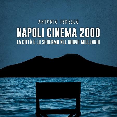 copertina Napoli Cinema 2000