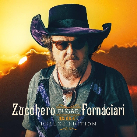 cover D.O.C. deluxe - Zucchero