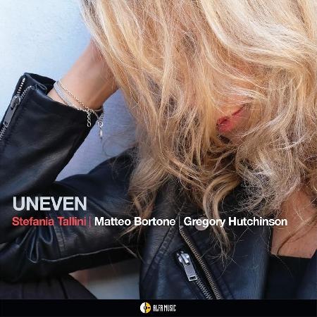 cover Uneven - Stefania Tallini