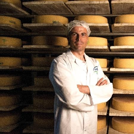 formaggio Stelvio o Stilfser DOP - Autore: ROTWILD BRIXEN