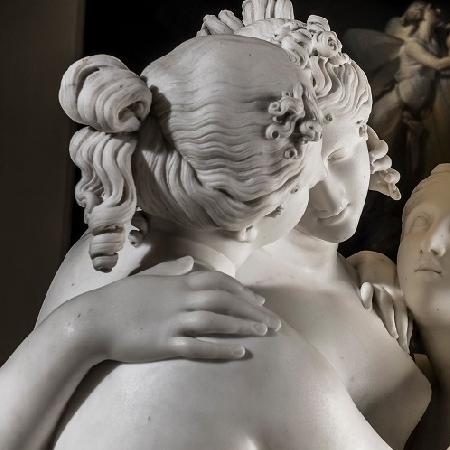 il MANN unico istituto del Sud Italia per il progetto video Italy to the Hermitage