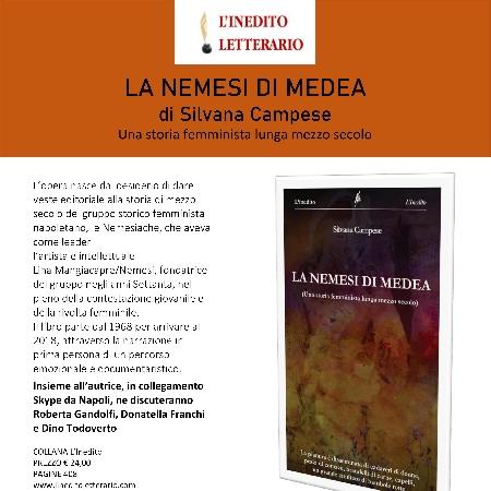 locandina Nemesi Bologna