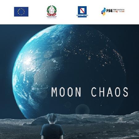 premiazione cortometraggio Moon Chaos (I.C. Giovanni XXIII, Santa Maria a Vico) - Filmare la storia
